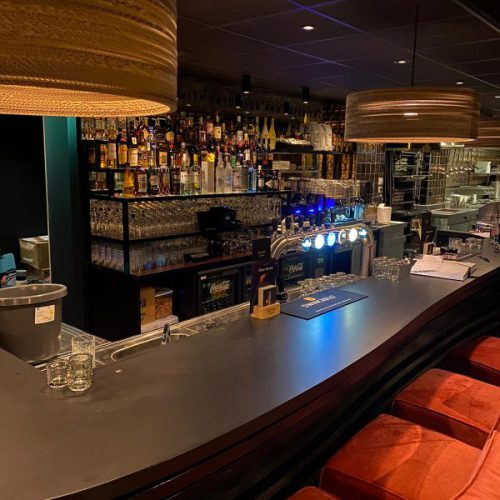 Bar Brasserie De Haven Club Loosdrecht