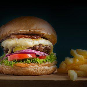Hamburger DHC