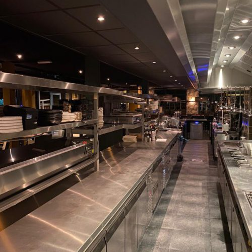 Restaurant Bar Brasserie De Haven Club Loosdrecht