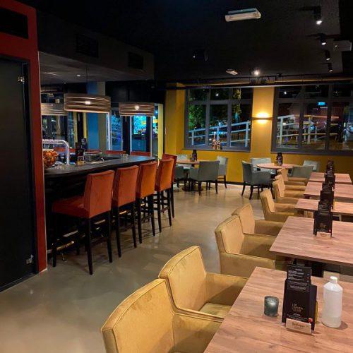 Bar Brasserie De Haven Club Loosdrecht